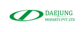 Daejung Moparts Pvt.Ltd.